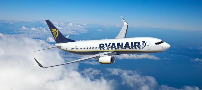 Ryanair 20% reduziert – Flüge für nur 8€ (Nur Heute 10.1.2015)