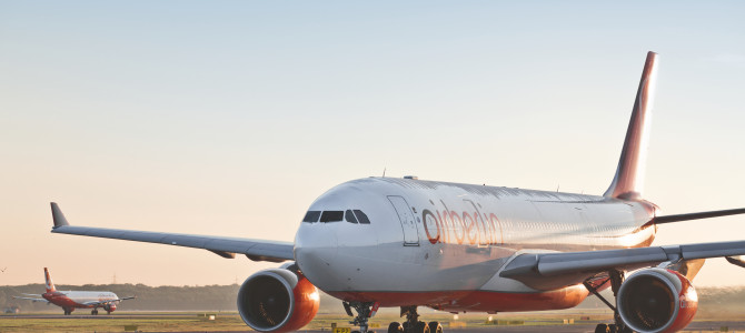 Flug nach New York mit Airberlin ab 362€
