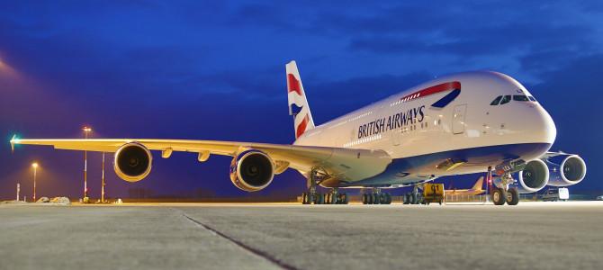 British Airways: Rabatte auf vielen Langstrecken