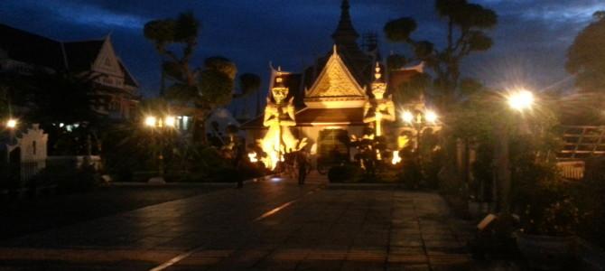 Flüge nach Thailand, Bangkok für 422€