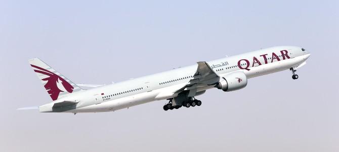 Qatar Airways: Rabattaktion und 10€ Gutschein