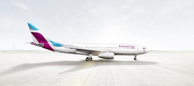 Von Köln nach Miami mit Eurowings für 290€